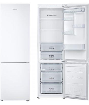 Combi Samsung RB37J500MWW/EF 201cm nf blanco a+++ Combis - 8806088855790