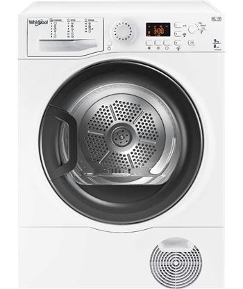 Whirlpool wtd 950b bk eu