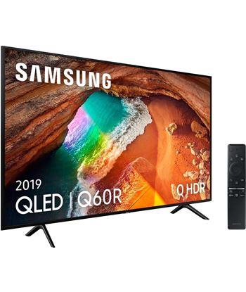 Lcd led 49'' Samsung QE49Q60R 4k ia smart tv wifi usb hdmi