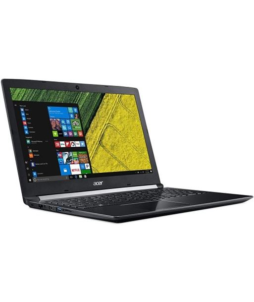 Ordenador port Acer aspire 5 a515-52-76df 15.6'' hd core i7-8565u 8gb 256gb NX.H5HEB.007 - 4710180092516