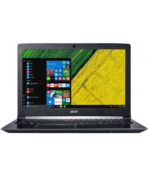 Ordenador portatil Acer aspire 5 a515-51g 15.6'' hd intel core i5-78250u 8gb NX.GWHEB.008 - 4713883759007