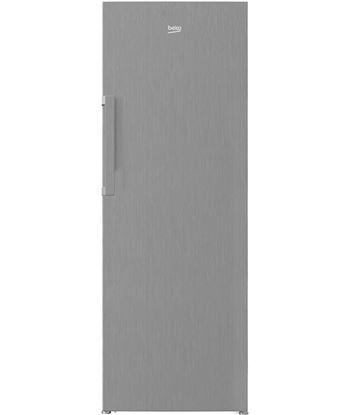 Congelador  vertical  no frost Beko a+RFNE290L21XB (1714x595) inox