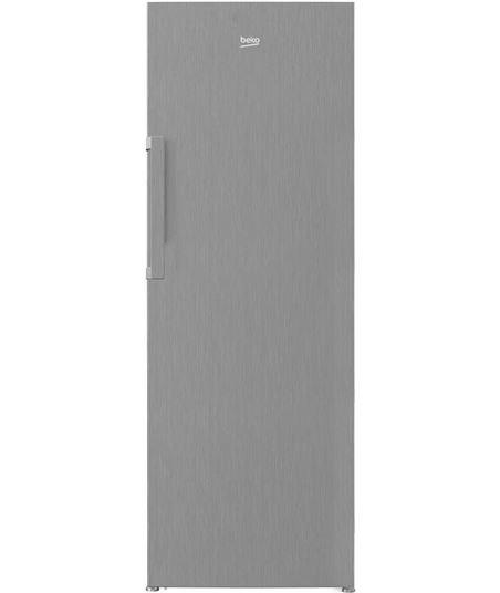 Congelador  vertical  no frost Beko a+RFNE290L21XB (1714x595) inox - 8690842237980