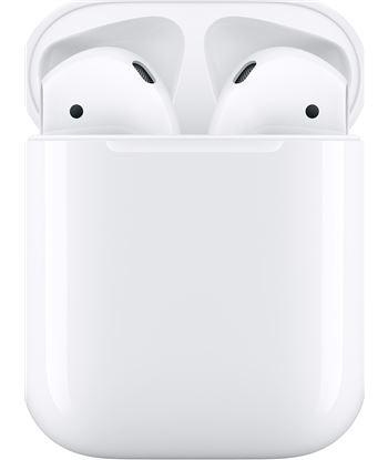 Auriculares Apple airpods blanco con estuche de carga MV7N2TY/A