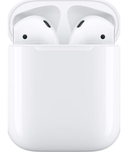 Auriculares Apple airpods blanco con estuche de carga MV7N2TY/A - MV7N2TYA