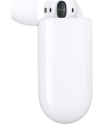 Auriculares Apple airpods blanco con estuche de carga MV7N2TY/A - 69839999_9405724428