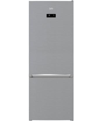 Combi Beko RCNE560E30ZXB 192x70cm no frost inox a++ - 8690842202766