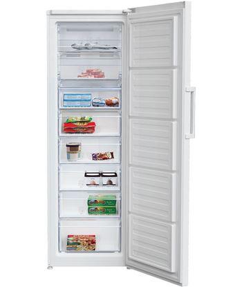 Beko RFNE312K21W congelador vertical nf blanco Congeladores - 72710008_9973480138