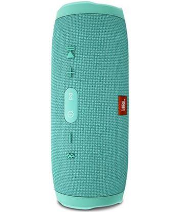 Altavoz portatil Jbl charge3 teal CHARGE3TEAL Altavoces