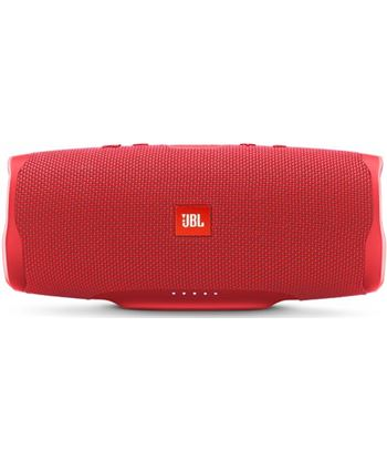 Altavoz portatil Jbl charge4 rojo CHARGE4RED