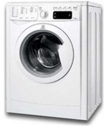 Lavadora-secadora carga frontal  7kg. Indesit IWDE7125B (1200rm)