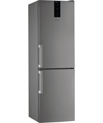 Whirlpool W7821OOX frigorífico combi total no frost clase 189x59,6 cm a++ a - WHIW7821OOX