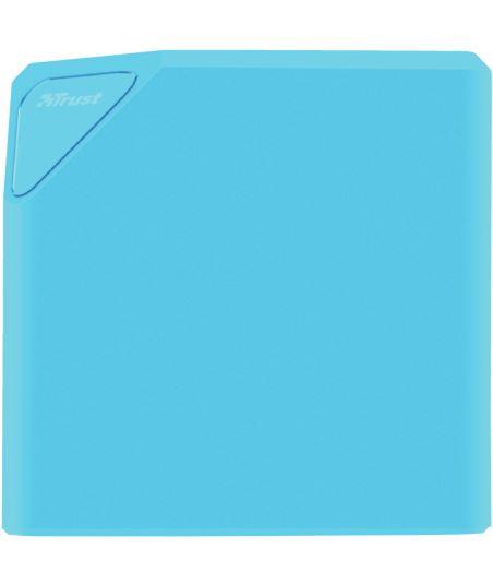 Mini altavoz portátil Trust primo summer 3w bluetooth azul 22480 - 53717131_6387163653