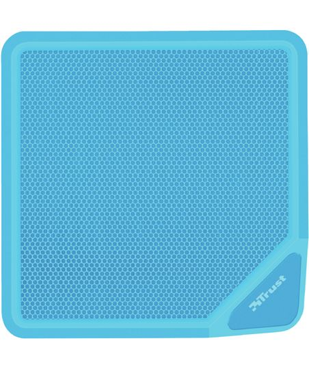 Mini altavoz portátil Trust primo summer 3w bluetooth azul 22480 - 53717131_9710754037