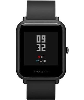 Smartwatch Xiaomi amazfit bip negro UYG4021RT