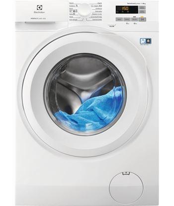 Electrolux 914917603 lavadora carga frontal ew6f5822bb 8kg 1200rpm blanca a+++ - 914917603