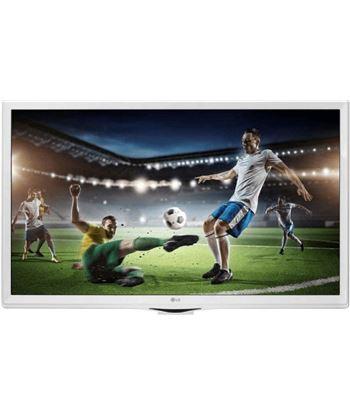 Tv led 61 cm (24'') Lg 24tl510v-w blanco 24TL510VW