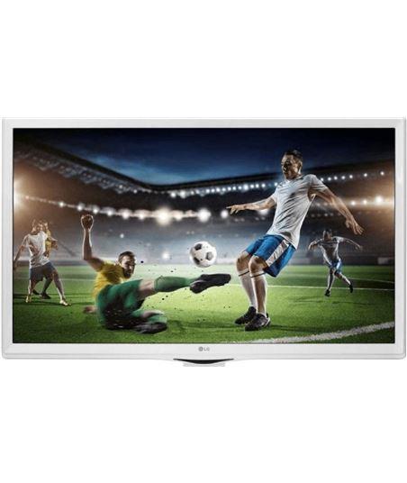 Tv led 61 cm (24'') Lg 24tl510v-w blanco 24TL510VW TV hasta 32'' - 8806098408023
