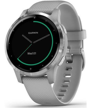 Reloj deportivo Garmin vivoactive 4s gps gris/plata 010_02172_02