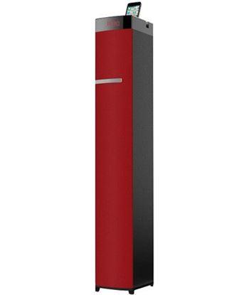 Altavoz torre Sakkyo kastor bluetooth usb 60w rms negro KASTOR-V
