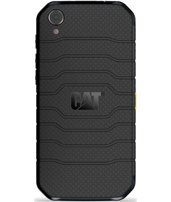 Cat s41 negro móvil resistente 4g dual sim 5'' fhd/8core/32gb/3gb ram/13mp/ S41 DS NEGRO IM - +97321