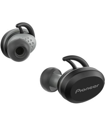 Pioneer SE-E8TW-H NEGRO/gris auriculares inalámbricos bluetooth diseño tipo