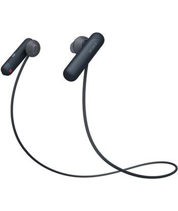 Sony WI-SP500 NEGRO auriculares inalámbricos deportivos bluetooth nfc ipx4