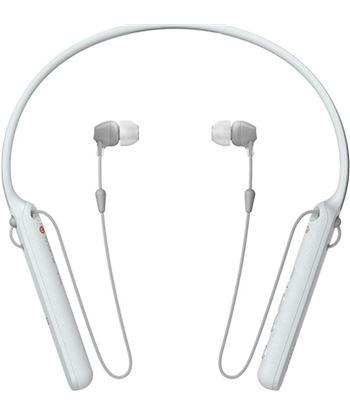 Sony wi-c400w blanco auriculares inalámbricos con nfc y bluetooth WIC400W.CE7