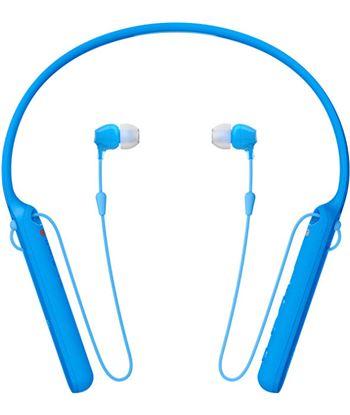 Sony wi-c400l azul auriculares inalámbricos con nfc y bluetooth WIC400L.CE7
