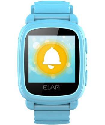 Nuevoelectro.com elari kidphone 2 azul reloj inteligente smartwatch para niños con localizac kidphone2 azul