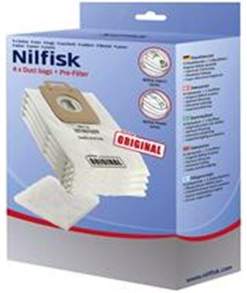 Nilfisk bolsas select (4uds) rf107407639 Aspiradoras de trineo - 107407639