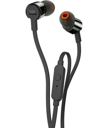 Jbl T210 NEGRO auricular de botón Auriculares