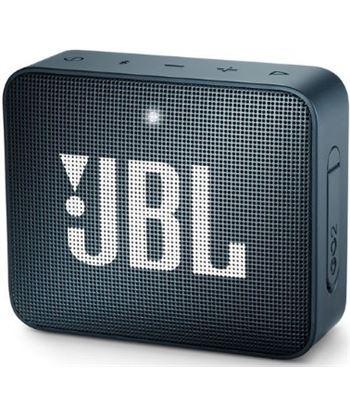 Jbl GO2 NAVY altavoz inalámbrico portátil 3w rms bluetooth aux micrófono ma