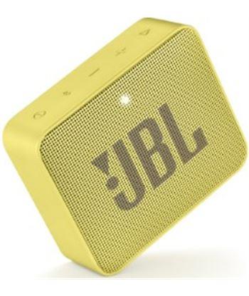 Jbl GO2 AMARILLO altavoz inalámbrico portátil 3w rms bluetooth aux micrófon