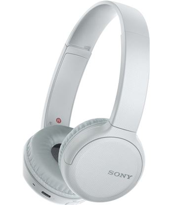 Sony WH-CH510 BLANCO auriculares inalámbricos bluetooth micrófono integrado