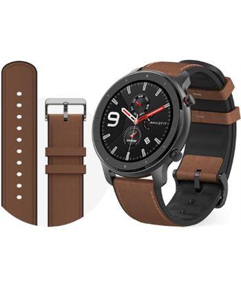 Xiaomi amazfit gtr smartwatch alluminium alloy 1.39'' 47.2mm amoled gps blu AMAZFIT GTR 47