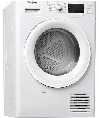Secadora bomba calor Whirlpool FTM229X2EU 9kg blanca a++
