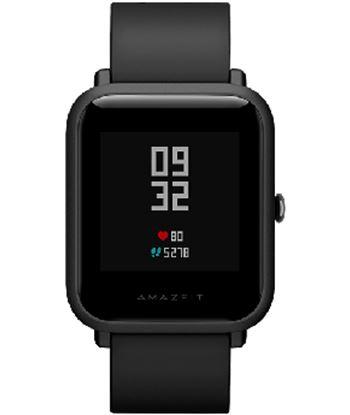 Xiaomi AMAZFIT BIP LITe negro smartwatch 1.28'' t?ctil gps glonass bluetoot