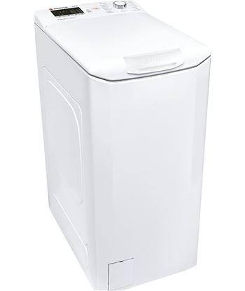 Lavadora  carga superior  6,5kg Hoover HLT 3652L-37 1200rpm