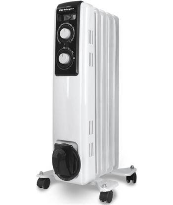 Radiador aceite Orbegozo RF1000 5 elementos 1000w