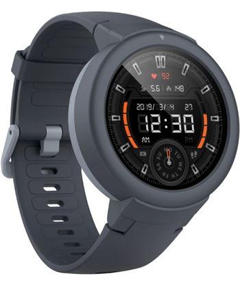Xiaomi AMAZFIT VERGE Lite gris smartwatch 1.3'' amoled gps glonass bluetoot