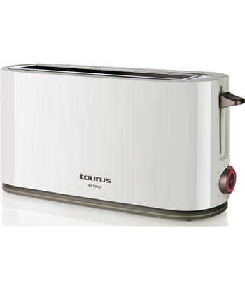 Taurus 960647 tostador my toast 1 ranura ancha 1000w - 960647