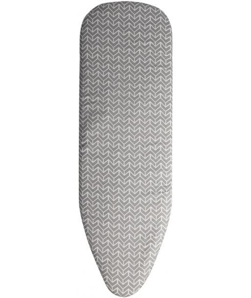 Funda tabla planchar Duett 333GO gris flechas - 333GO