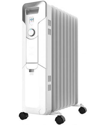 Cecotec radiador aceite 9 modulos 2000w