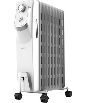 Cecotec radiador de aceite 360º 9 módulos 2000w