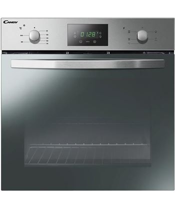 Horno independiente Candy FCS605X Microondas - 8016361932128