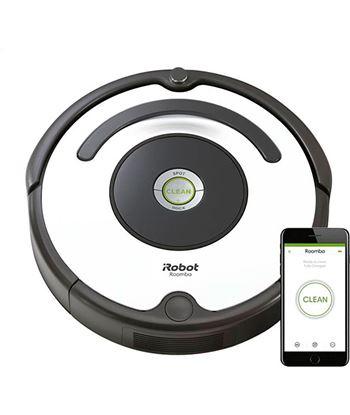 Irobot ROOMBA 675 robot aspirador inteligente programable a través de app i