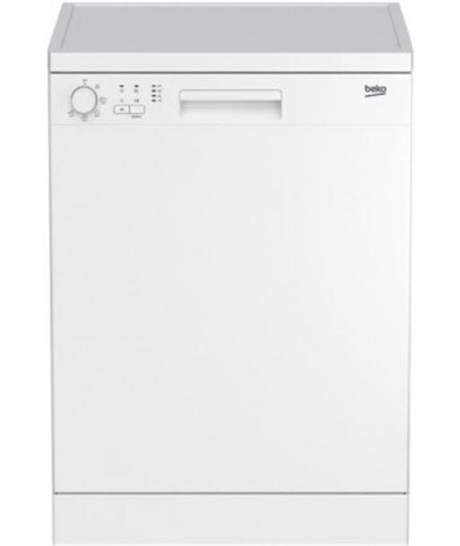 Beko DFN05321W lavavajillas 60 cm Lavavajillas - 8690842257353