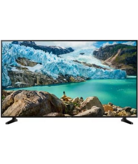 Tv led 109 cm 43'' Samsung UE43RU7025 ultra hd 4k smart tv bluetooth - 8806090035036