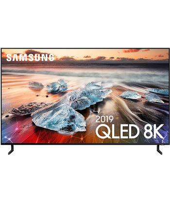 Tv qled 8k 165 cm (65'') Samsung qe65q950r ultra hd 8k smart tv QE65Q950RAT